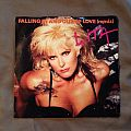 """Lita Ford - """"Falling In and Out of Love"""""""