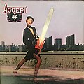 Accept - Accept Tape / Vinyl / CD / Recording etc