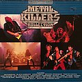 Various Artists - Metal Killers Kollection Tape / Vinyl / CD / Recording etc
