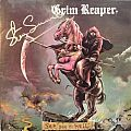 Grim Reaper - Tape / Vinyl / CD / Recording etc - Grim Reaper - See You in Hell (Signed by Steve Grimmett)