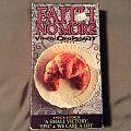 Faith No More - Tape / Vinyl / CD / Recording etc - Faith No More - Video Croissant VHS