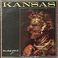 Kansas - Tape / Vinyl / CD / Recording etc - Kansas - Masque