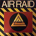 Air Raid - Tape / Vinyl / CD / Recording etc - Air Raid - Air Raid (Promo Copy)