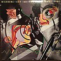 Wishbone Ash - No Smoke Without Fire Tape / Vinyl / CD / Recording etc