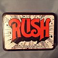 Rush - Playing Cards