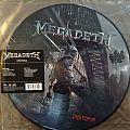 Megadeth - Dystopia (Picture Disc)