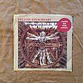 "Triumph - ""Follow Your Heart"" (Promo Copy, Red Vinyl)"