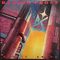 Barren Cross - Atomic Arena Tape / Vinyl / CD / Recording etc