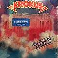 Krokus - Change of Address Tape / Vinyl / CD / Recording etc