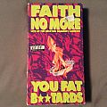 Faith No More - You Fat Bastards: Live at the Brixton Academy VHS
