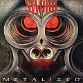 Sword - Tape / Vinyl / CD / Recording etc - Sword - Metalized