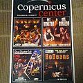 Copernicus Center Poster
