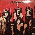 Bloodrock - Bloodrock 2 Tape / Vinyl / CD / Recording etc