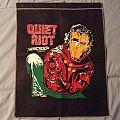 Quiet Riot - Metal Health banner