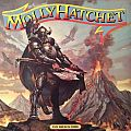Molly Hatchet - Tape / Vinyl / CD / Recording etc - Molly Hatchet - The Deed is Done (Promo Copy)