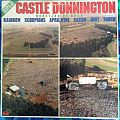 Various Artists - Castle Donnington Monsters of Rock