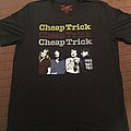 Cheap Trick - World Tour 1978 shirt