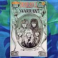 Rock N' Roll Comics Issue #10: Warrant and Whitesnake