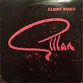 Gillan - Glory Road Tape / Vinyl / CD / Recording etc