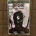King's X - Tape / Vinyl / CD / Recording etc - King's X - Tape Head