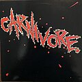 Carnivore - Tape / Vinyl / CD / Recording etc - Carnivore - Carnivore