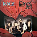 Silent Rage - Tape / Vinyl / CD / Recording etc - Silent Rage - Shattered Hearts