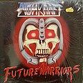 Atomkraft - Tape / Vinyl / CD / Recording etc - Atomkraft - Future Warriors