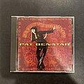Pat Benatar - Tape / Vinyl / CD / Recording etc - Pat Benatar - Gravity's Rainbow