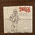 Death Squad - Tape / Vinyl / CD / Recording etc - Death Squad - Noise Commands Respect
