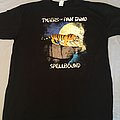 Tygers of Pan Tang - Spellbound shirt