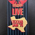 Aerosmith - Tape / Vinyl / CD / Recording etc - Aerosmith - Live Texxas Jam '78 VHS