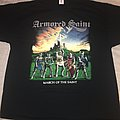 Armored Saint - March of the Saint shirt