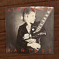 "Aldo Nova - Tape / Vinyl / CD / Recording etc - Aldo Nova - ""Fantasy"""