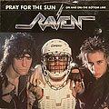 """Raven - Tape / Vinyl / CD / Recording etc - Raven - """"Pray for the Sun"""""""