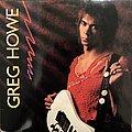 Greg Howe - Tape / Vinyl / CD / Recording etc - Greg Howe - Greg Howe