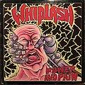 Whiplash - Tape / Vinyl / CD / Recording etc - Whiplash - Power and Pain