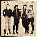 Orphan - Tape / Vinyl / CD / Recording etc - Orphan - Salute (Promo Copy)