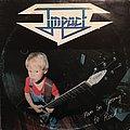 Impact - Never Too Young to Rock!! Tape / Vinyl / CD / Recording etc