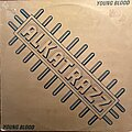 Alkatrazz - Tape / Vinyl / CD / Recording etc - Alkatrazz - Young Blood