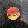 Ratt - Pin / Badge - Ratt - Out of the Cellar pin