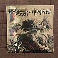 Professor Black - Tape / Vinyl / CD / Recording etc - Professor Black + Midnight - Professor Black + Midnight