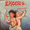 Exodus - Tape / Vinyl / CD / Recording etc - Exodus - Bonded by Blood