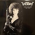 Victory - Tape / Vinyl / CD / Recording etc - Victory - Don't Get Mad...Get Even