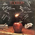 38 Special - Tape / Vinyl / CD / Recording etc - Various Artists - Teachers Soundtrack