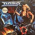 Doro - Tape / Vinyl / CD / Recording etc - Doro - Force Majeure