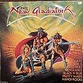 Pretty Maids - Tape / Vinyl / CD / Recording etc - Various Artists - The New Gladiators