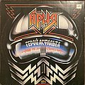 Aria - Tape / Vinyl / CD / Recording etc - Aria - Hero of a Speedway
