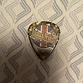 Judas Priest - Other Collectable - Judas Priest - Rob Halford's guitar pick