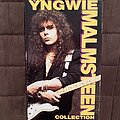 Yngwie J. Malmsteen - Tape / Vinyl / CD / Recording etc - Yngwie Malmsteen - The Yngwie Malmsteen Collection VHS