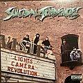Suicidal Tendencies - Tape / Vinyl / CD / Recording etc - Suicidal Tendencies - Lights...Camera...Revolution